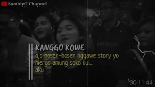 Story Wa Sobat Ambyar Cover Konser Didi Kempot Youtube