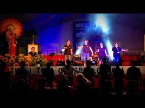 """Promo XXII Meeting dei Giovani sulle note dell'inno ufficiale """"Tutti tuoi per sempre"""" from YouTube · Duration:  1 minutes 40 seconds"""