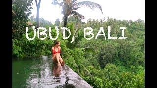 Download Video BALI VLOG (Hanging Gardens of Bali - 7 Star Hotel with Infinity Pools) MP3 3GP MP4