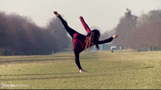 Dancer showreel for Sophie Craig, Dansens Dag | ultravideopro