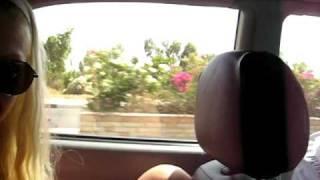 Таксист в Египте )))
