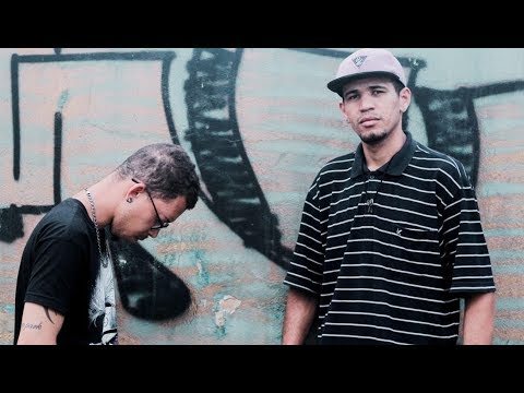 Mente Explosiva - Mc Felipe William part Michaell Guetto ( VideoClip )