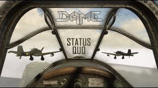 Dame - Status Quo [CoD WWll Song]