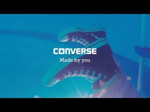 Converse Chuck Taylor Allstar II Review + On Feet - Worth The Hype?из YouTube · Длительность: 4 мин29 с  · Просмотры: более 72.000 · отправлено: 30.07.2015 · кем отправлено: Ryan Magin