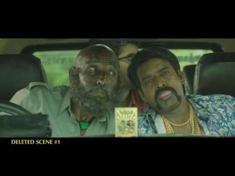 Gemini Ganesanum Surulirajanum - Deleted Scene 1 | Atharvaa | D Imman | Odam Ilavarasu