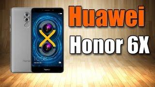 Huawei Honor 6x - лучший смартфон с двойной камерой, сравнение с Leeco Le Cool 1, Xiaomi Redmi Pro.