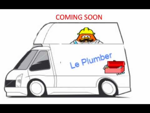 |The French Plumber| Trailer