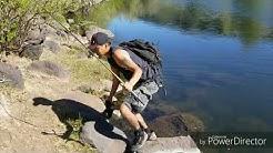 Black River/ Tick Flat Fishing WMAT AZ