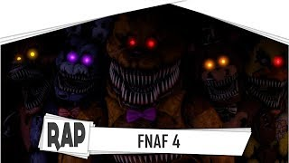Baixar - Rap Do Five Nights At Freddy S 4 Billy Zk Grátis