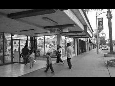 The San Fernando Mall