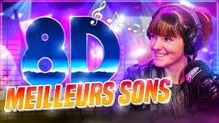 8D : LES MEILLEURS SONS 👌🏻 - Marion et Anne-So