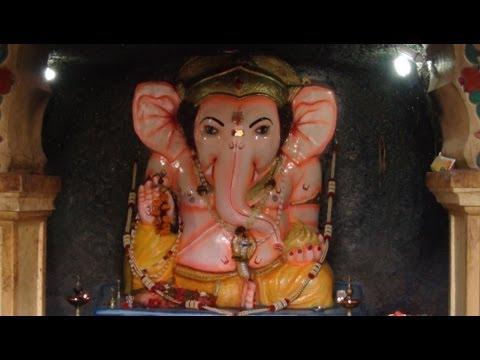 Ganesh  Temple  & Redi  Beach - Sindhudurga...MAHARASTRA