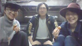 俳優/布施博主宰 演劇ユニット『東京DASH!』 女子2人による平凡な日常動...
