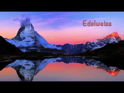 Edelweiss (Piano Arrangement)