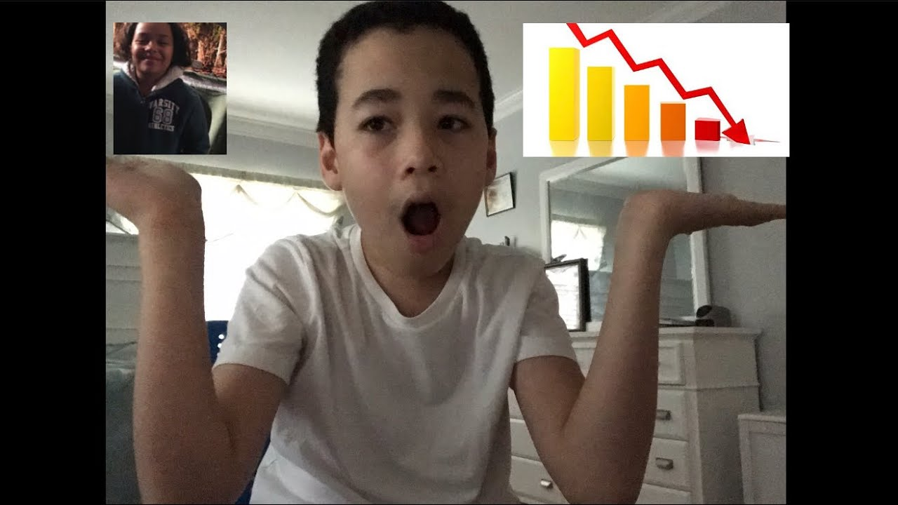 Alexangel: Xaydens YouTube Channel Is In A Decline - YouTube