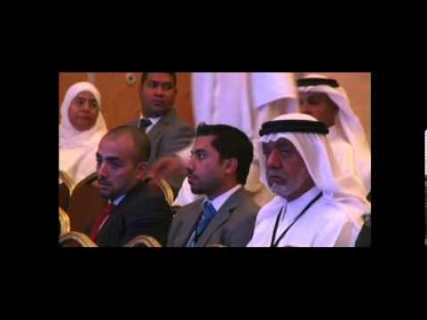 GCC Future Entrepreneurs Forum 2012 - Entrepreneur Guru - Dr. Naif Al Mutawa