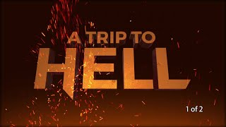 A Trip to Hell (1 of 2) (Official Khotbah Philip Mantofa)