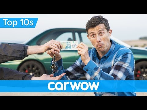 How to sell your car - and make the most cash   Top10s