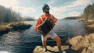 Pasi ja Anssi - Kakkuu Järvellä feat. Portion Boys