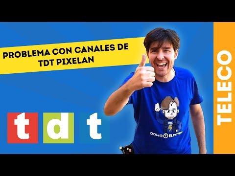 Sintonizar TDT en Movistar TVиз YouTube · Длительность: 1 мин51 с