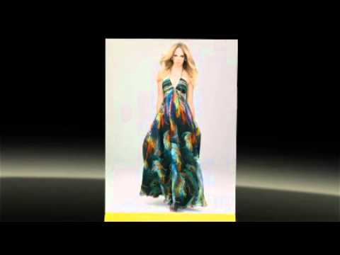 Perfect Print Dresses Hills In Hollywood Youtube