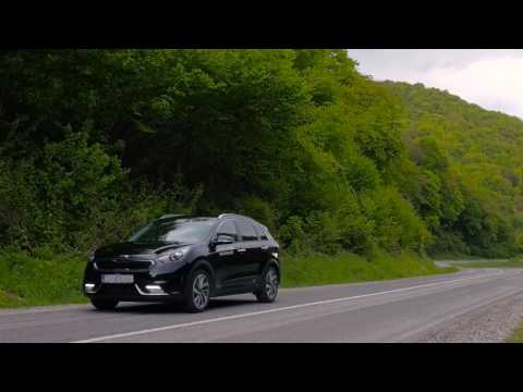 Mobility Concept Unicredit Leasing Croatia - Kia Niro