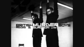 British Murder Boys - Live PA @ Kozzmozz 03-04-04