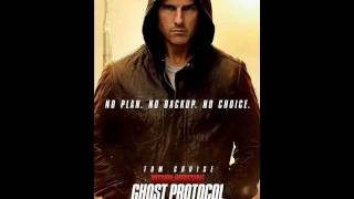 Mission Impossible - Ghost Protocol theme song and ringtone