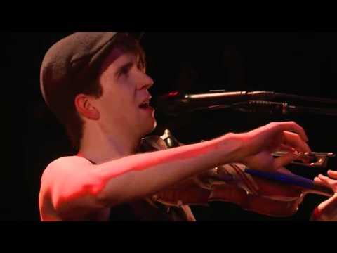 Owen Pallett  -  Odessa (Caribou Cover)