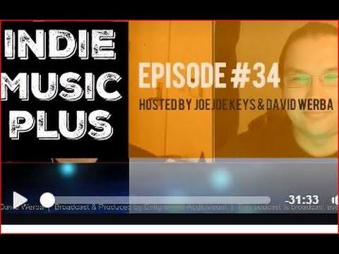 Indie Music LIVE! 34 - Niamson, Odds Lane, Jour Majesty