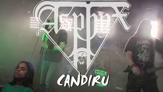 ASPHYX - CANDIRU (HOUSE OF METAL 2017)