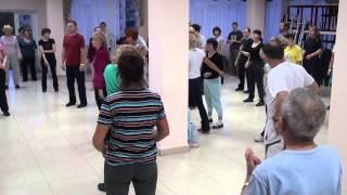 Практика Цигун, Светлана Симонова, (03.10.2013). - 00058-61