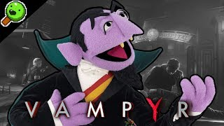 This Is Vampyr