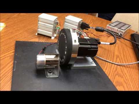 QuickSilver Controls, Inc | Videos