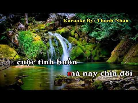 karaoke du tinh anh xa mai  - beat phong cach cam ly