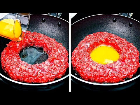 33 KITCHEN HACKS THAT WILL MAKE YOU LOVE COOKING