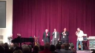 The Messenger Quartet