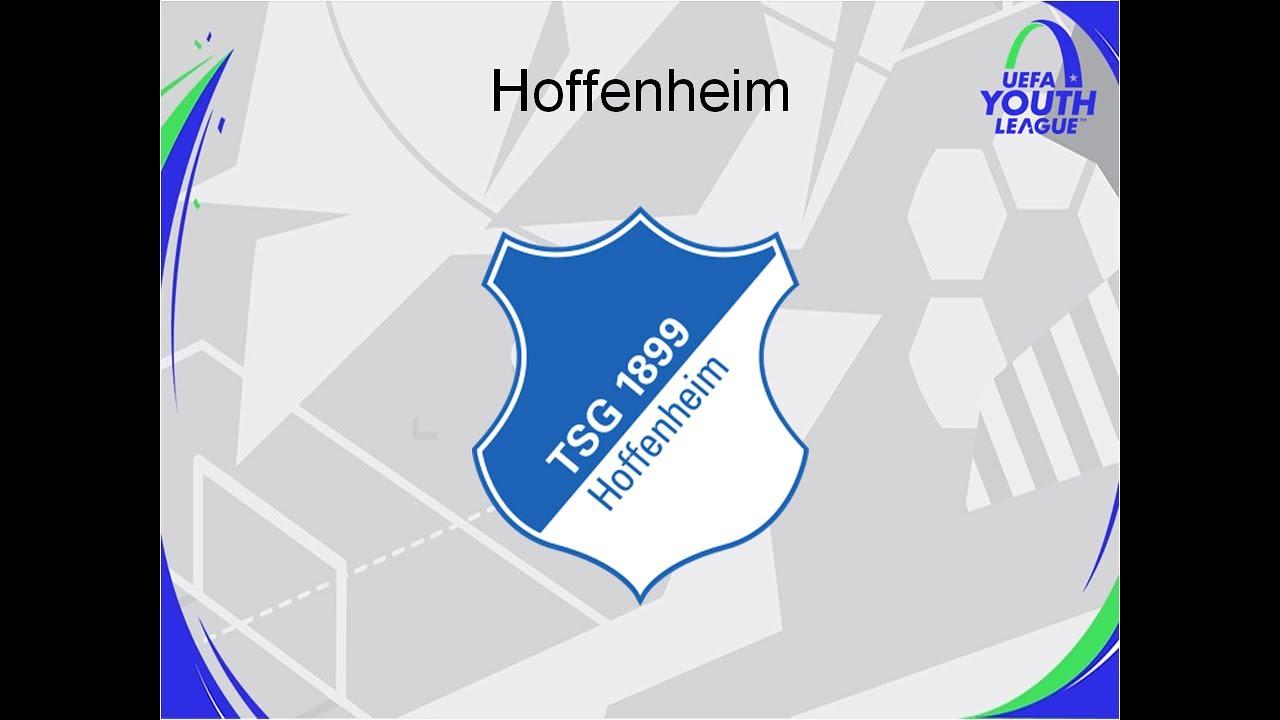 Hoffenheim Homepage