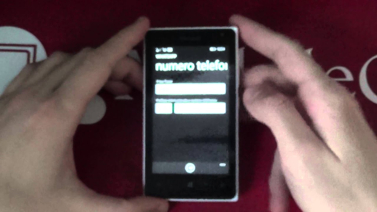 whatsapp su lumia 535