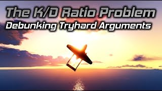 GTA Online: The K/D Ratio Problem (Debunking Common Tryhard Arguments)