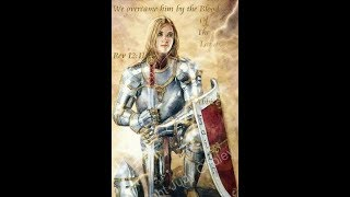 Saints/T.I's Call to Armor up-pray against witchcraft-full moon/ we are at war!
