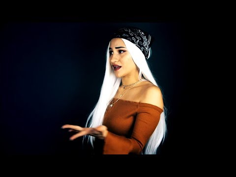 La Même - Maitre Gims ft Vianney ( Cover Eva Guess )
