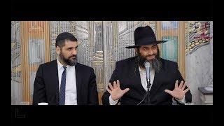 הרב רונן שאולוב במתקפה חסרת תקדים על כל הבבאות של דורנו !!! מי הם ישו של הדור ?!
