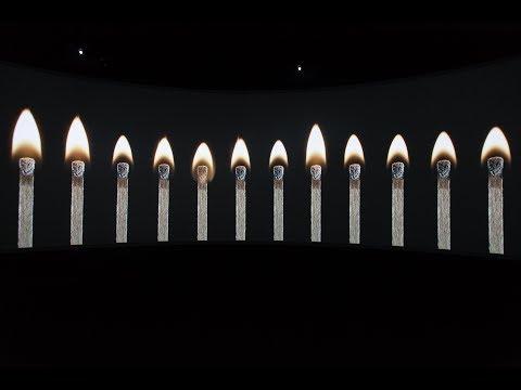 Art This Week-At The Modern-Doug Aitken: Electic Earth