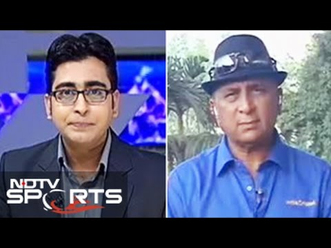 Ravichandran Ashwin Galloping Towards Legendary Status: Sunil Gavaskar