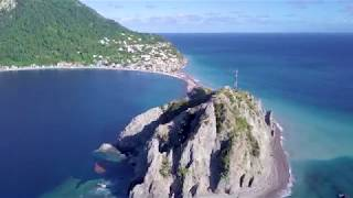 Dominica - One Year After Maria