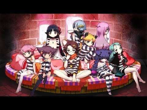 Criminal Girls Invite Only Gameplay Trailer