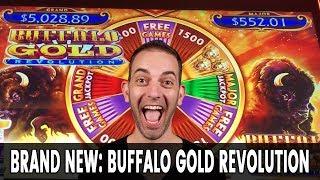 brand-new-buffalo-gold-revolution-slot-machine-with-brian-christopher