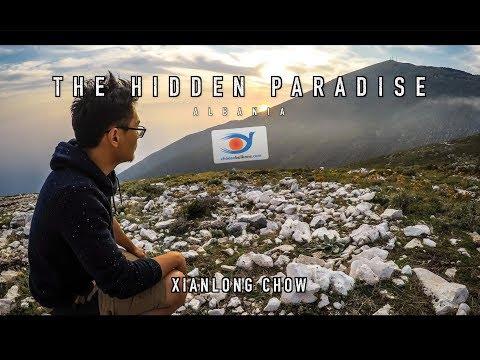 ALBANIA - THE HIDDEN PARADISE