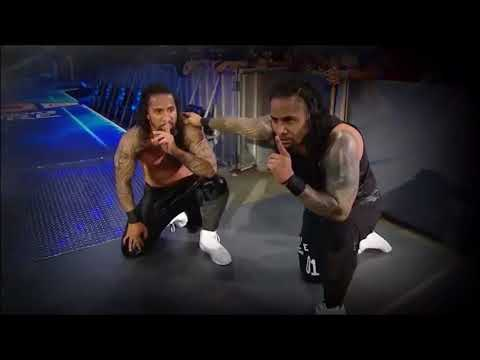 The Usos Entrance Video (2018)
